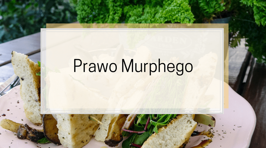 Prawo Murphego