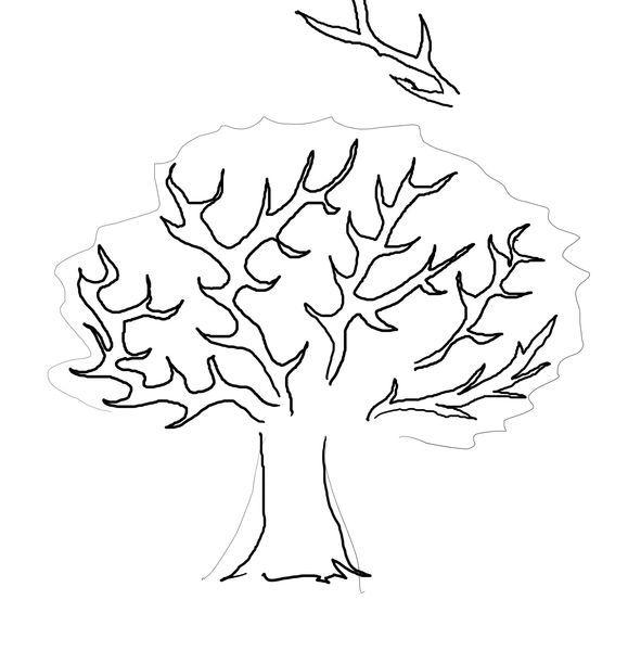 Test Drzewa (Kocha). Narysuj drzewo, a dowiesz się kim jesteś.