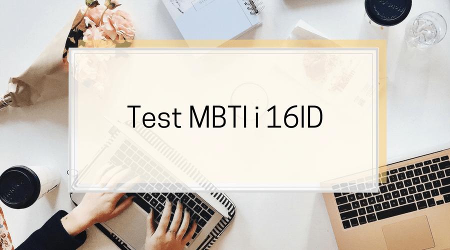 Test MBTI i 16ID. Jesteś osobowością Jobsa, Obamy czy Matki Teresy?