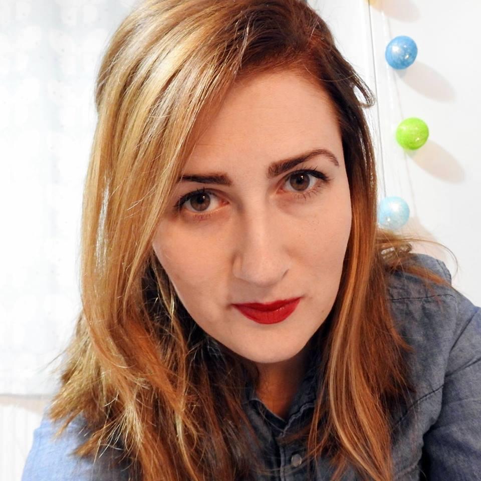 Katarzyna Płuska www.katarzynapluska.pl