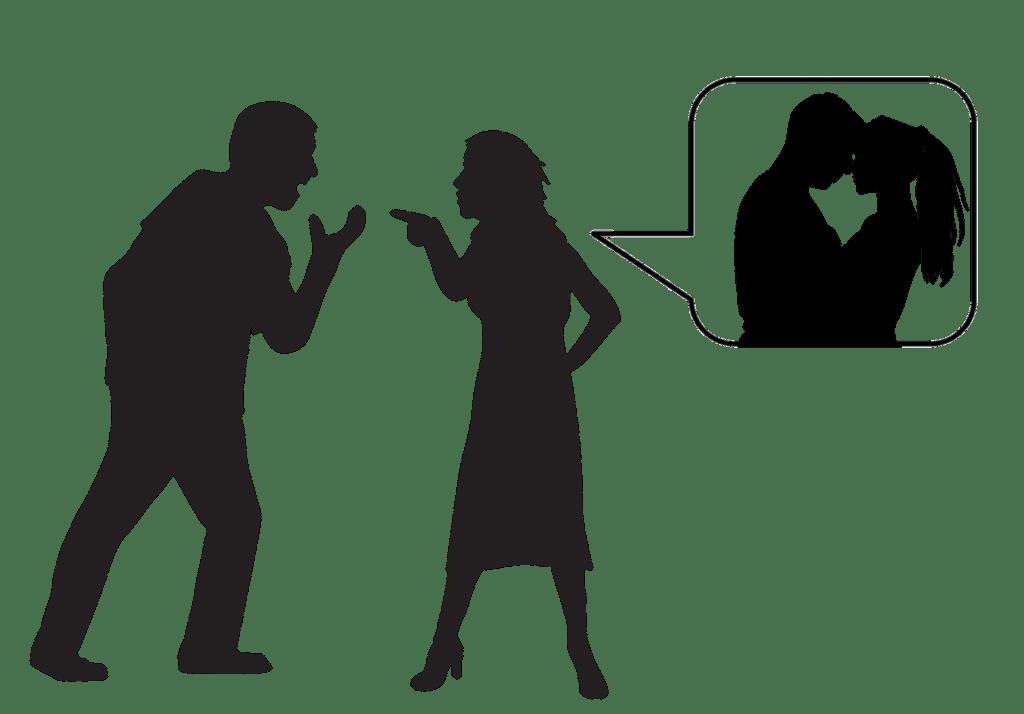 W co graja ludzie? Gry małżeńskie wg E. Berne