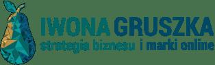 Iwona Gruszka iwonagruszka.pl