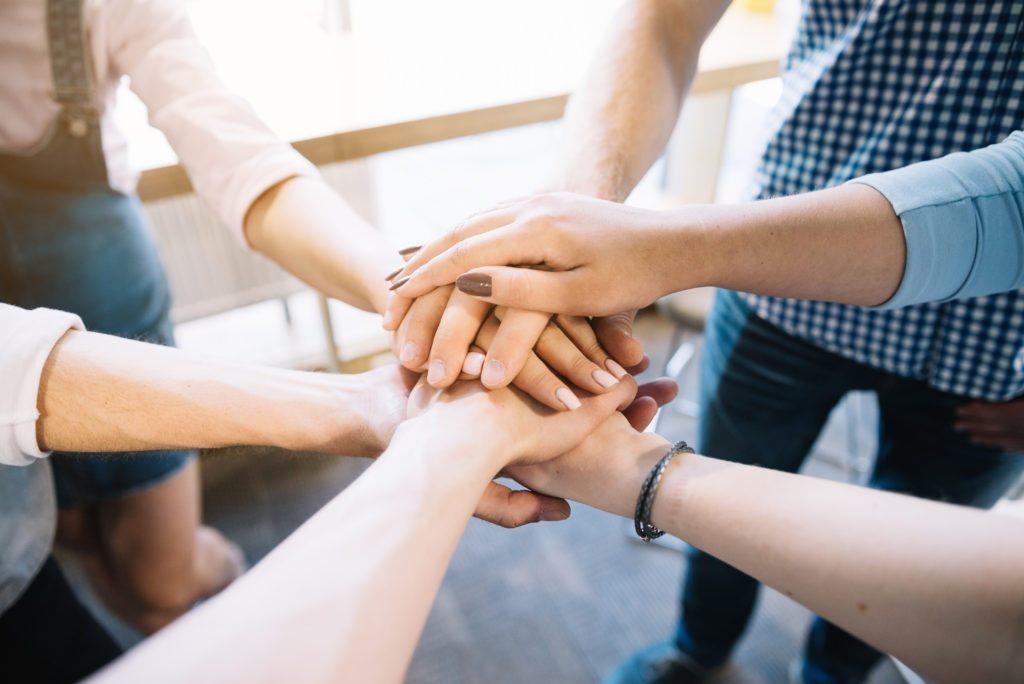 Czy potrafisz współpracować w zespole? (Praca indywidualna & praca zespołowa)