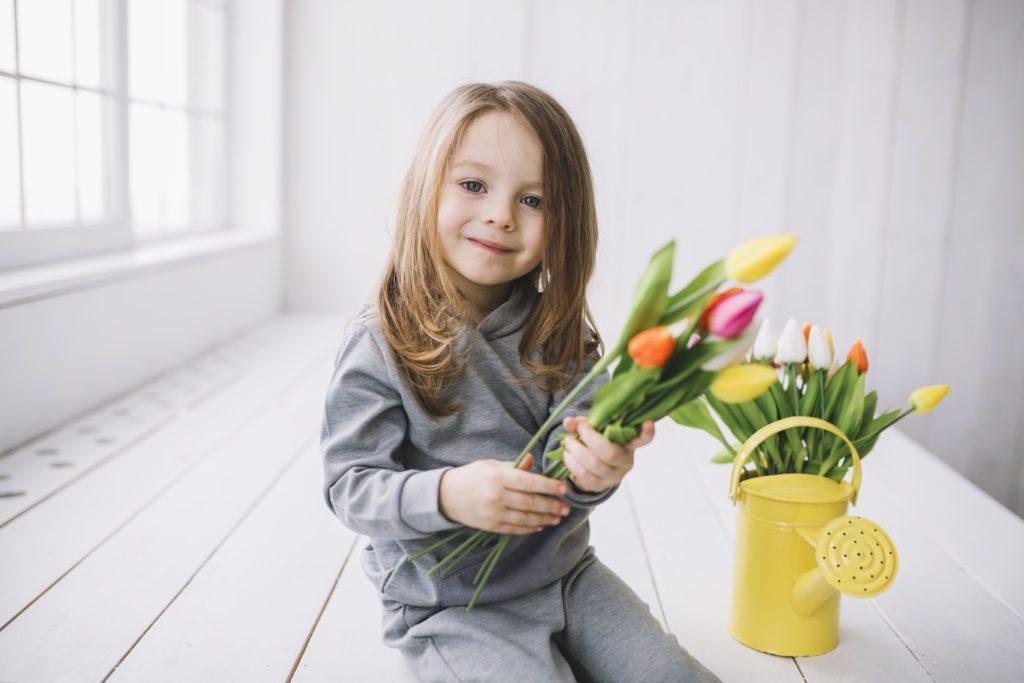 Jak asertywnie ustalać granice dziecku? Moje 10 sposobów