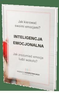 INTELIGENCJA EMOCJONALNA – EBOOK