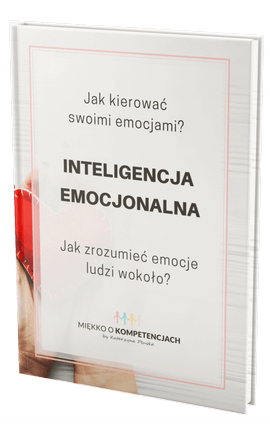 INTELIGENCJA EMOCJONALNA – EBOOK Sklep kompetencje miękkie