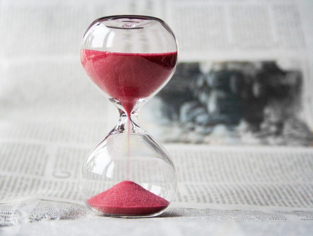 Techniki zarządzania sobą w czasie - Zasada Pomodro, Parkinsona